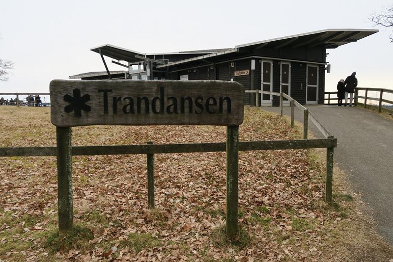 Trandansen udsigtssted