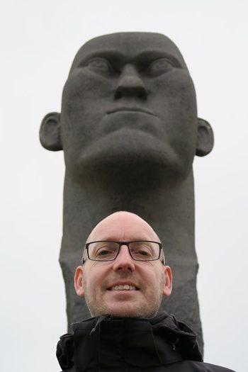 Rasmus og Dodekalitten på Lolland