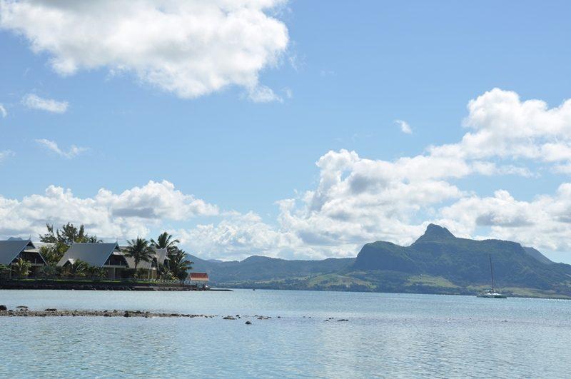 Smuk dag på Mauritius