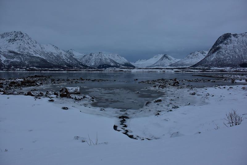 Landskab nordnorge