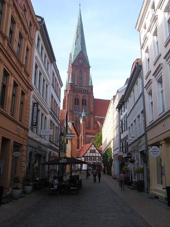 Smukke Schwerin