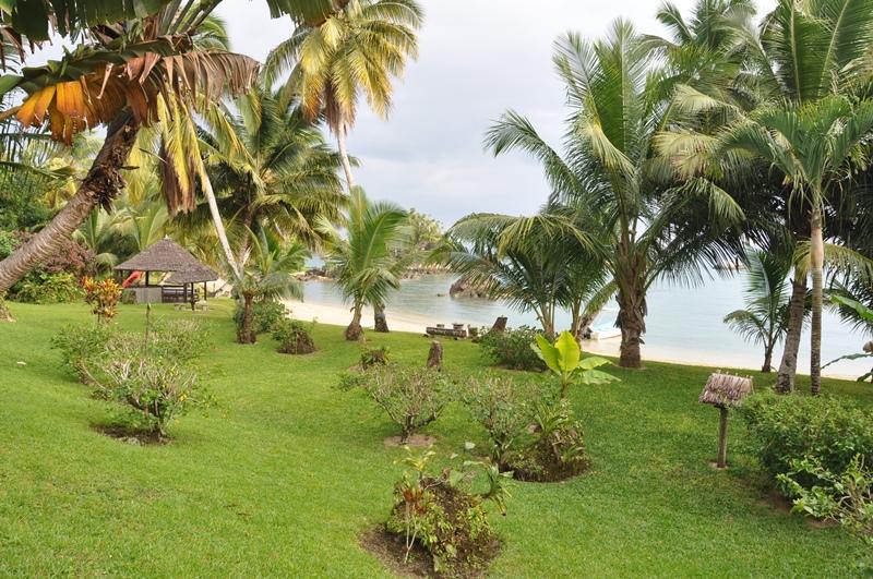 La Crique, Ile Sante Marie, Madagaskar