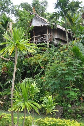 The Pathways hotel, Yap, Mikronesien