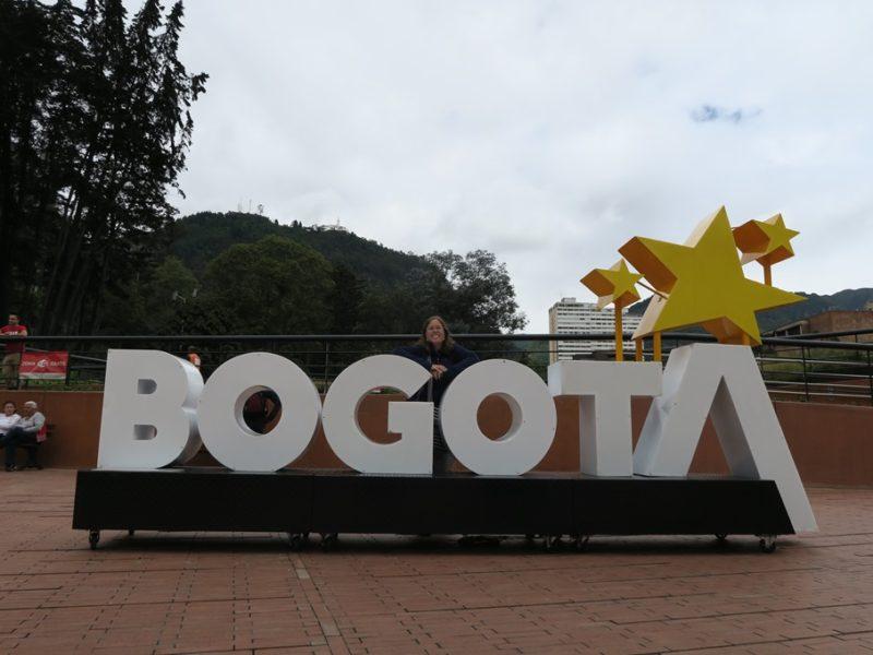 Bogota overraskede positivt