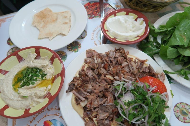 Libanesisk i Abu Dhabi