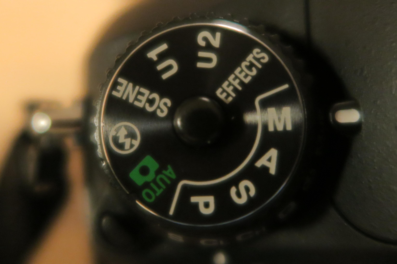 Kamerasindstillinger til at fotografere nordlys