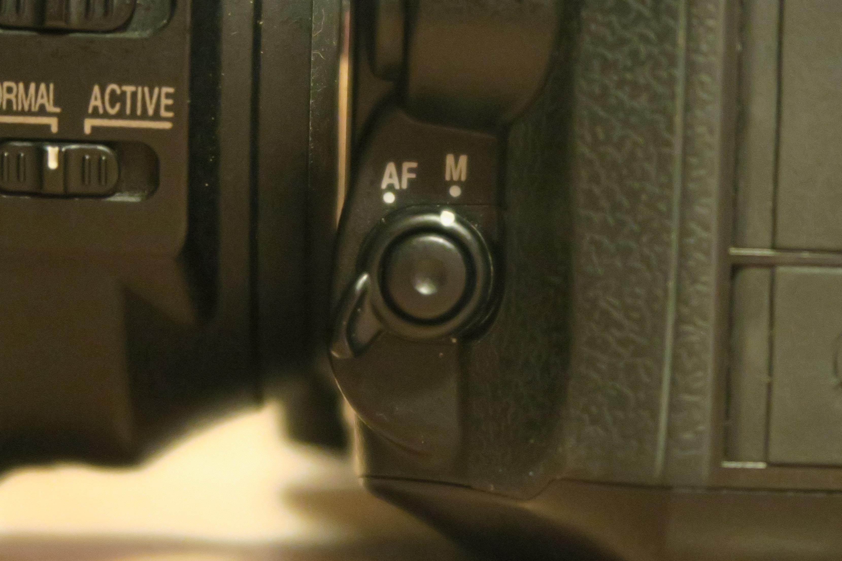 Kameraindstillinger til at fotografere nordlys