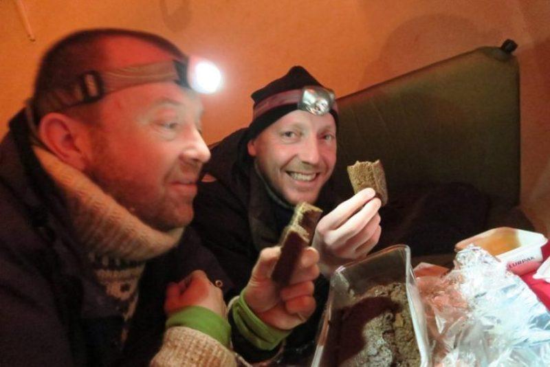 Brøderupkage i Bogøfyr