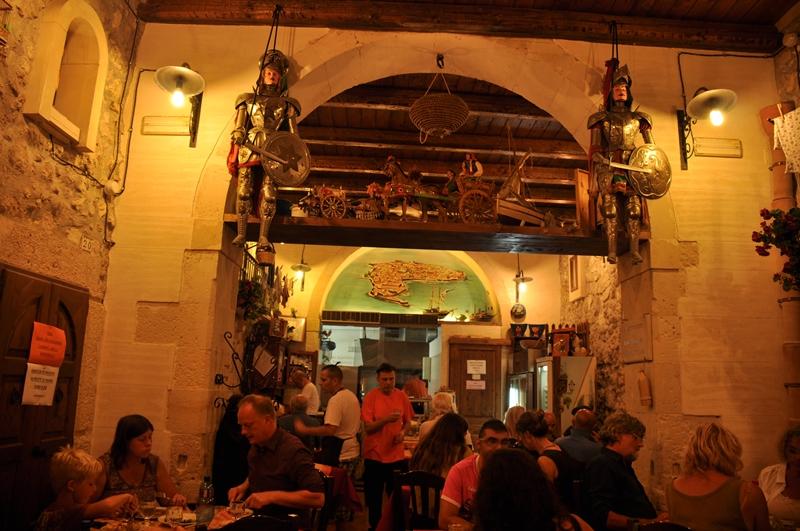 Restaurant Spagetteria Do Scogghiu