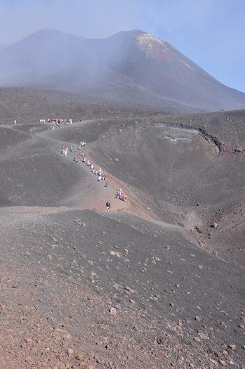 På Etna