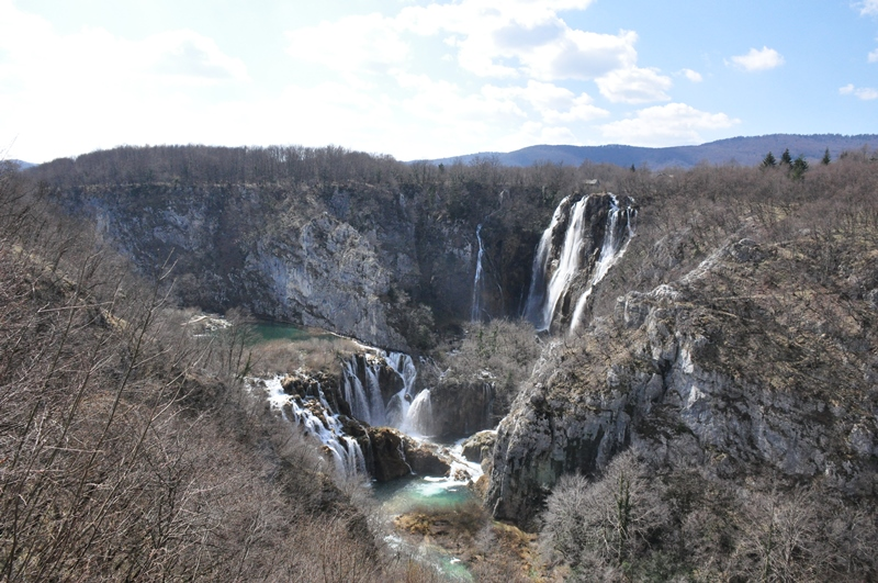 Plitviche Nationalpark