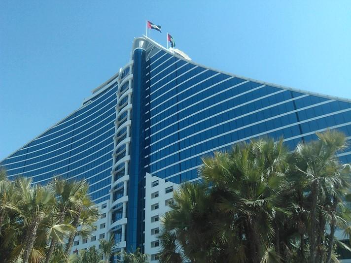 Bølgen i Dubai