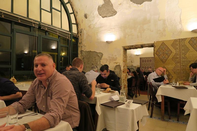 Restaurant Uri Buri