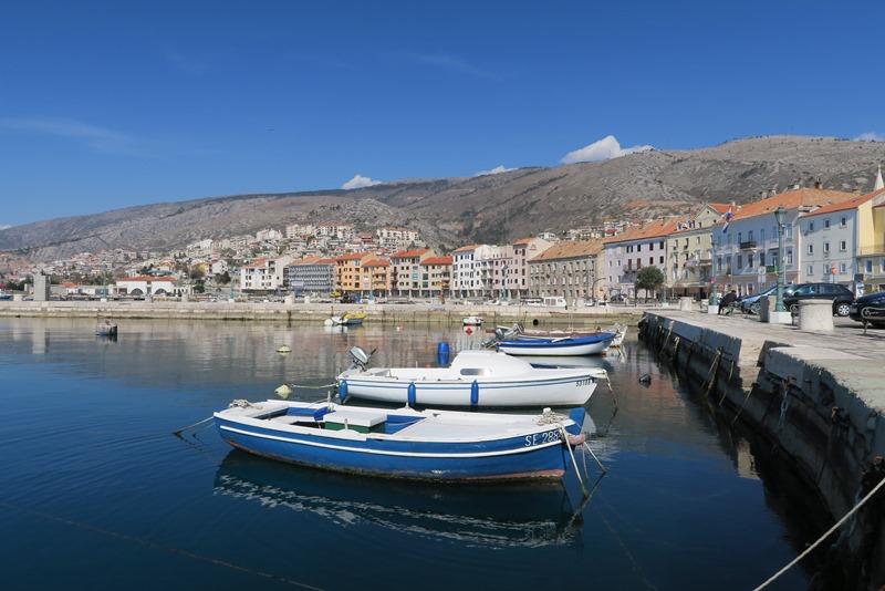 Sejn i Kroatien