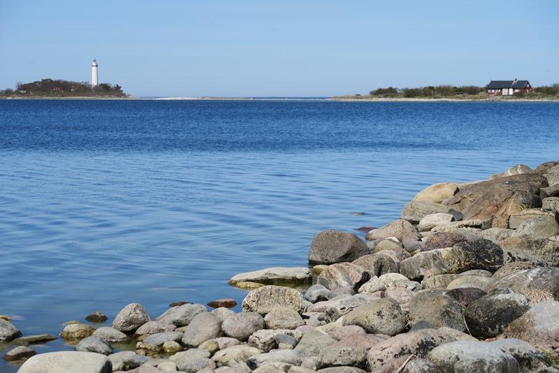 Lange Erik på Ølands nordspids