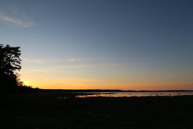 Smukke Øland