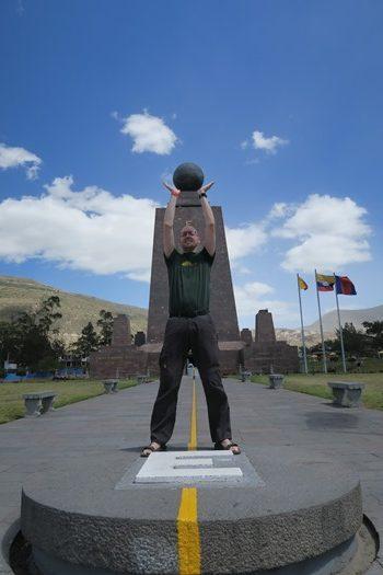 Ekvatorsjov