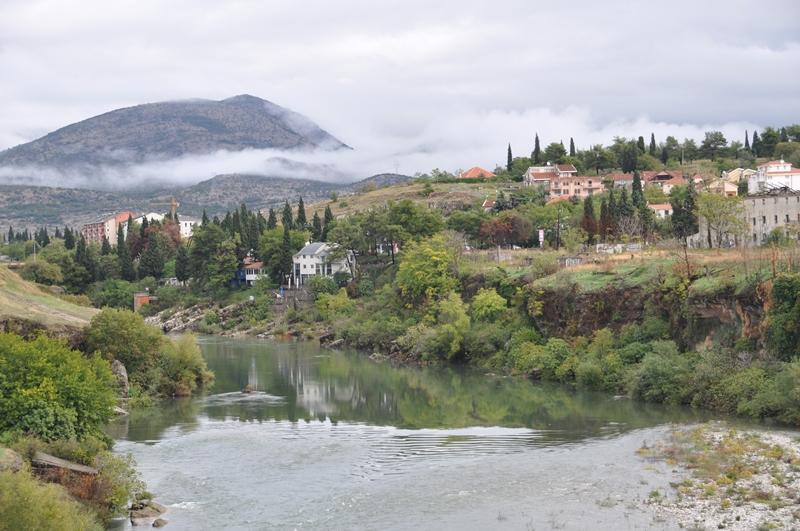 Podgorica i Montenegro