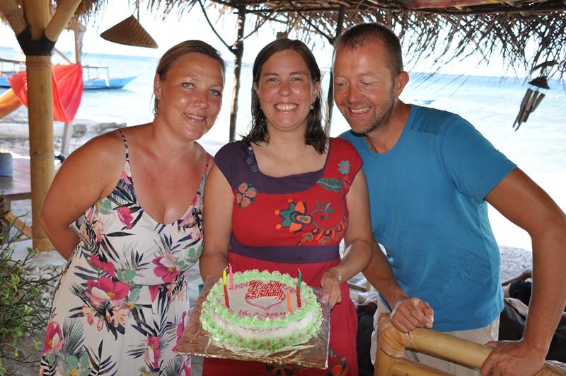 Anne Maries fødselsdag