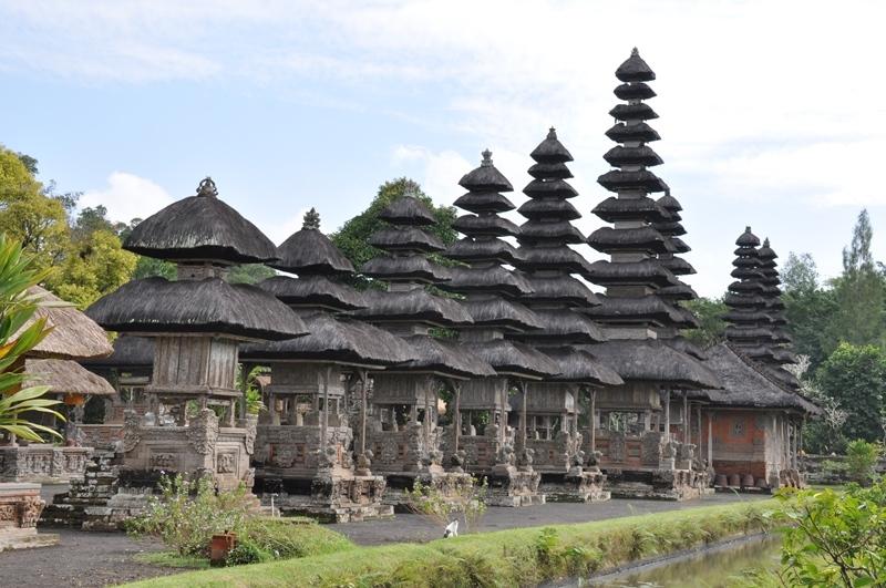 Taman Ayun templet