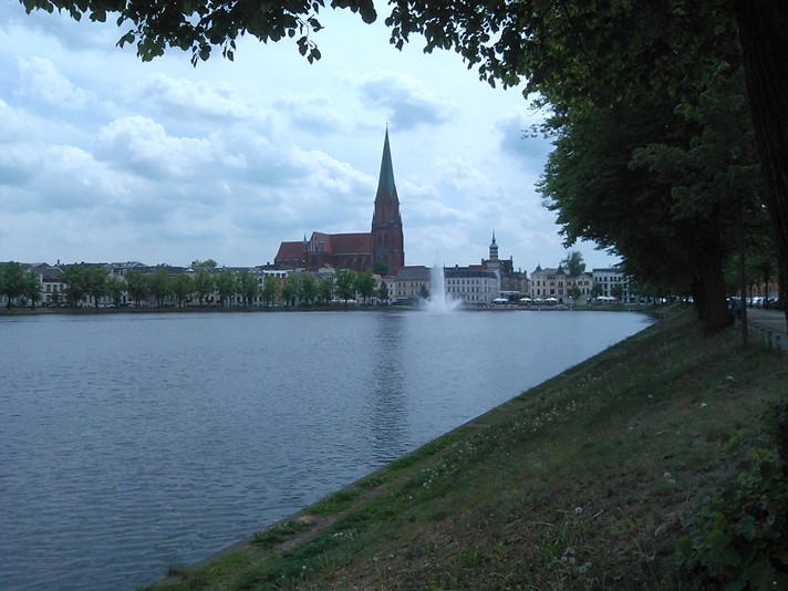 Domkirken i Schwerin