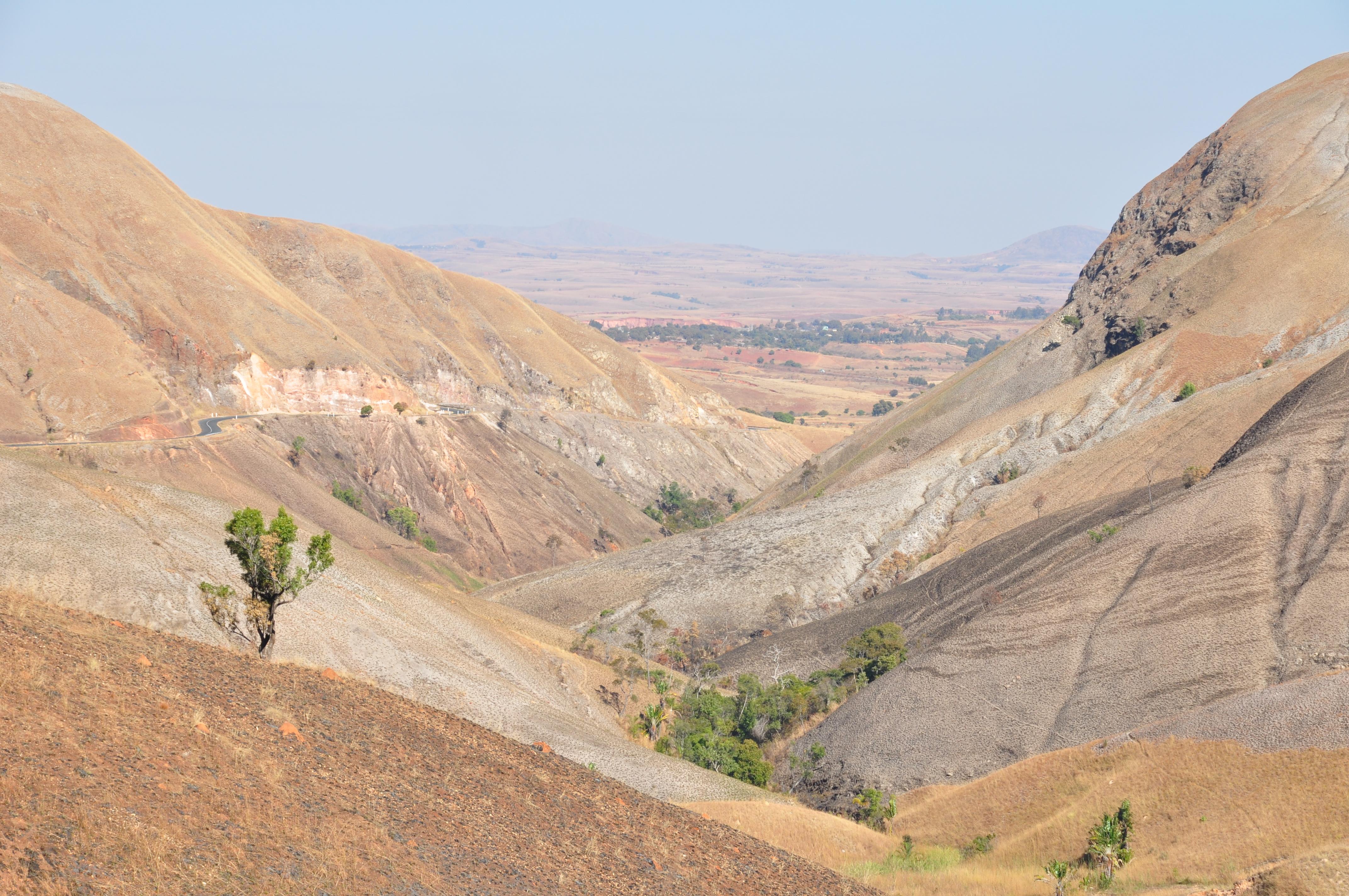 Smukke Madagaskar fra roadtrip