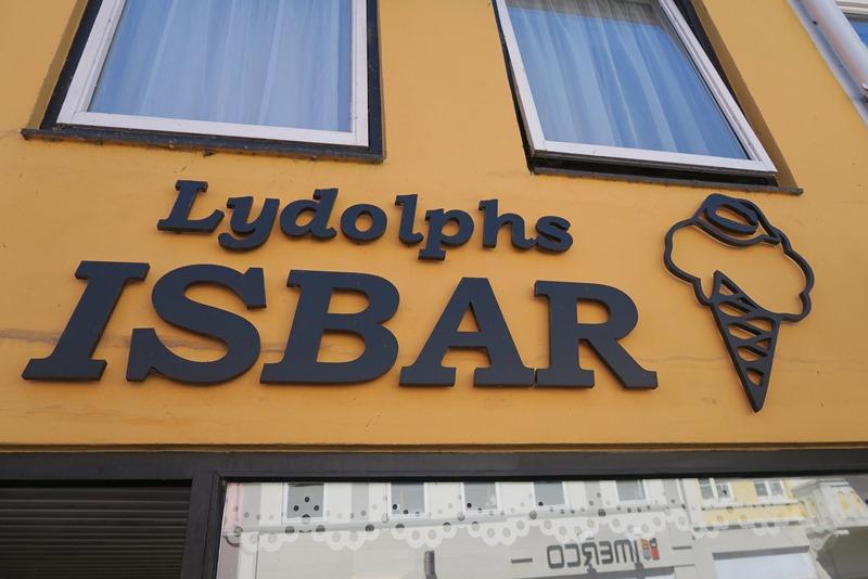 Lydolphs isbar i Nakskov