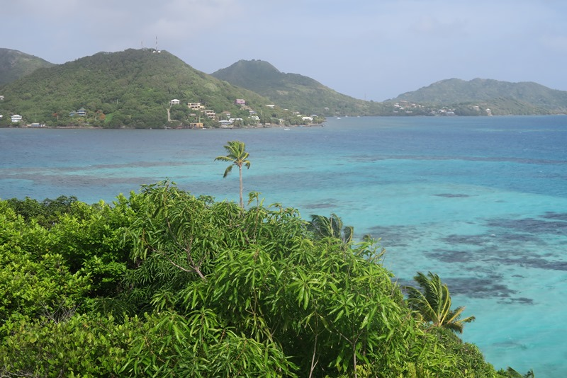 Det caribiske hav
