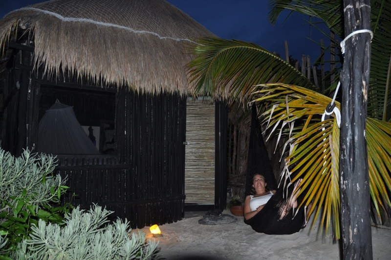 Hygge i Tulum, Mexico