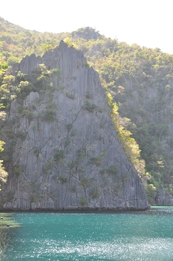 Dejlig dag på havet, Coron, Filippinerne