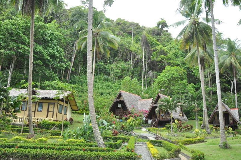 Cacnipa, Palawan, Filippinerne
