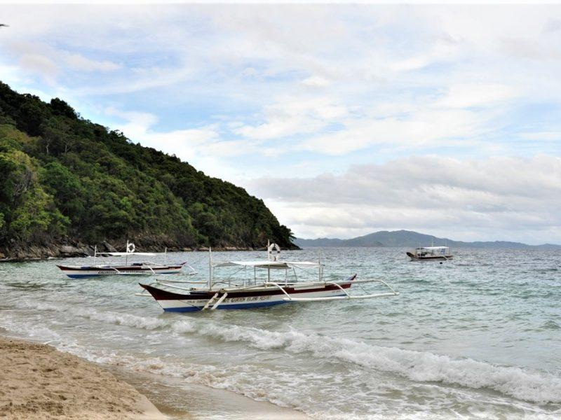 Palawan, Filippinerne