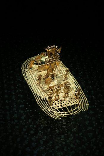 Guldmuseet i Bogota