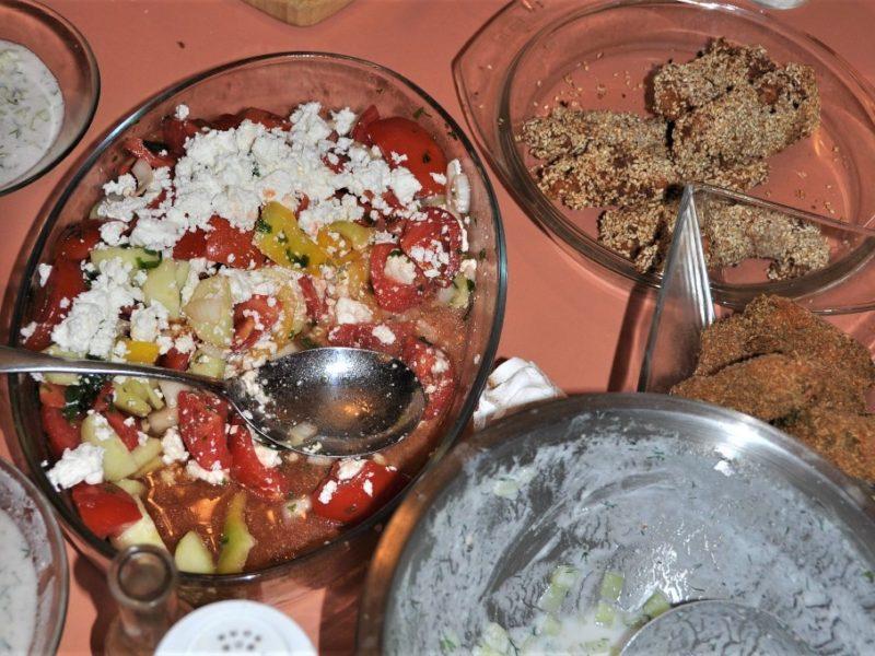 Den bulgarske mad