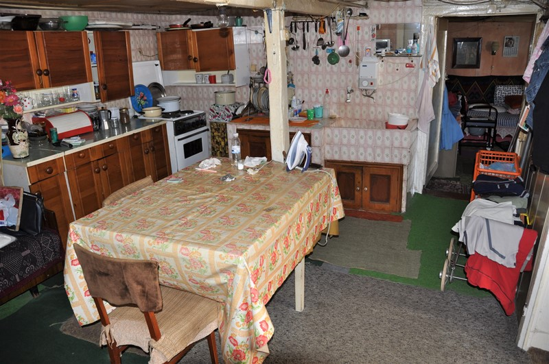 Elenas køkken, Bulgarien