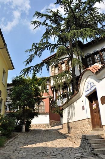 Plovdiv, Bulgarien