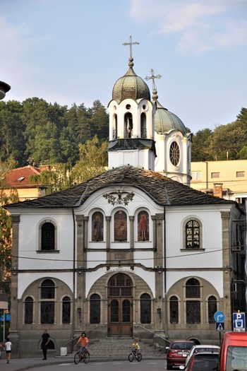 Gabrovo, Bulgarien