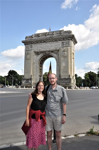 En lille afstikker til Paris