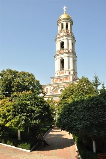 Kloster i Transnistrien