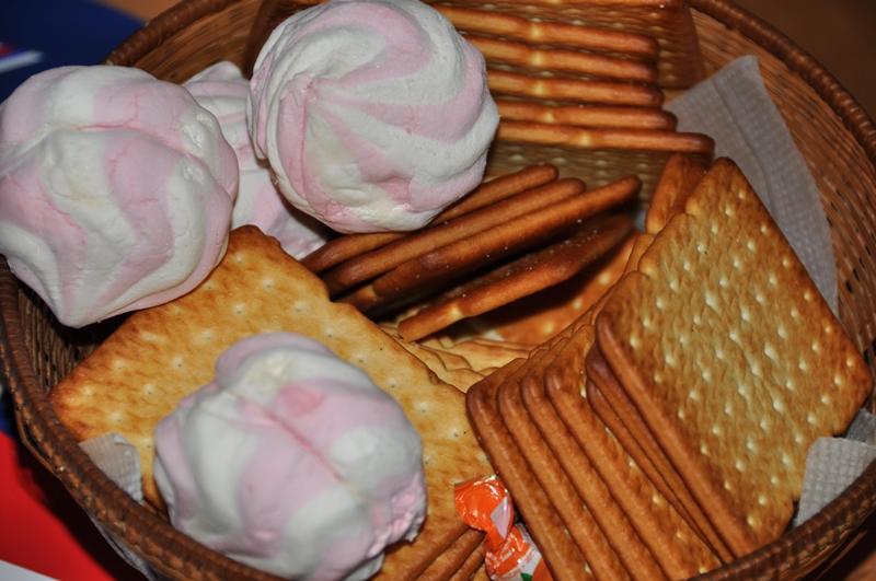 Kiks og søde sager i Transnistr, Moldova