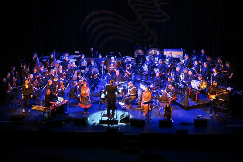 Til samisk koncert i Tromsø