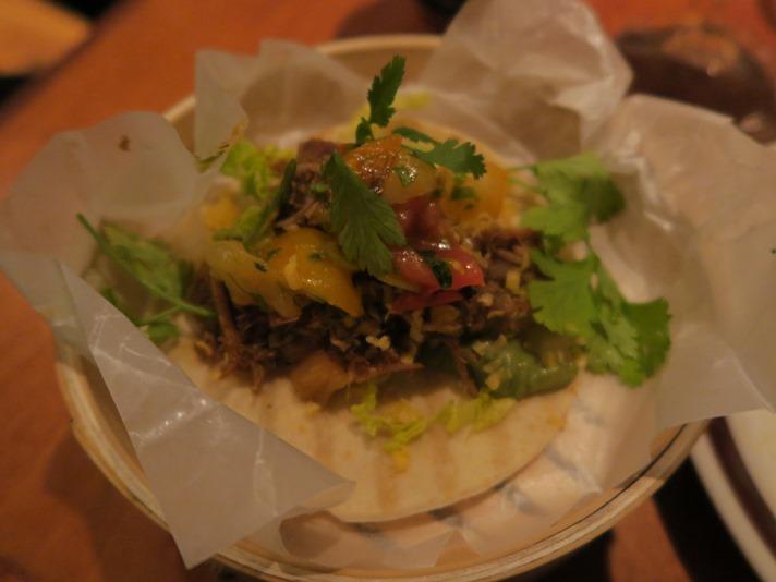 Taco i Nordnorge på Hildr