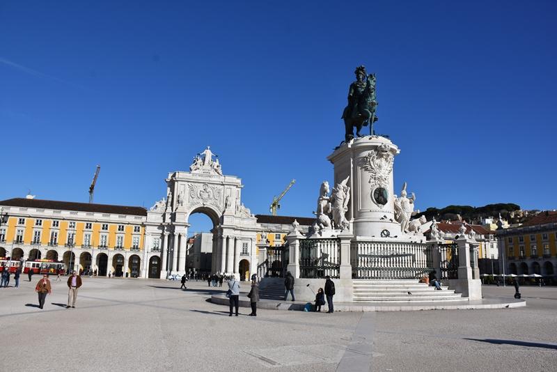 Smukke Lissabon, Portugal