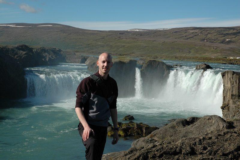 Rasmus i Island 2005