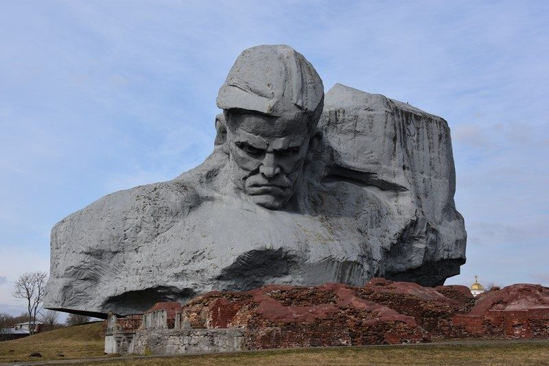 Brest, Hviderusland