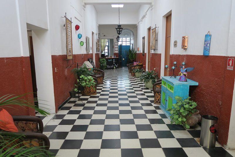 Hostal de Maria, Guadalajara, Mexico