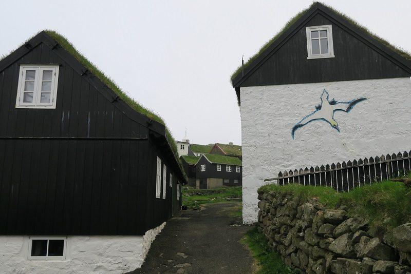 Mykines bygd, Færøerne