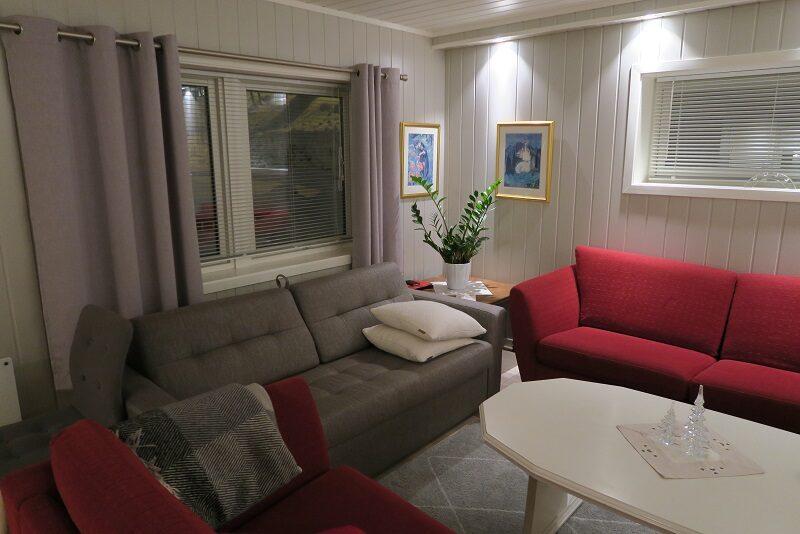 Airbnb lejlighed i Tromsø