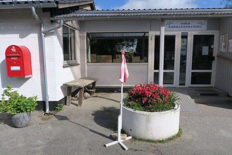 Købmanden på Askø