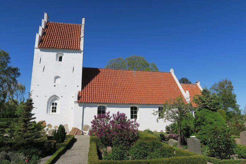 Kirken på Askø
